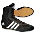 Chaussures boxe anglaise Adidas