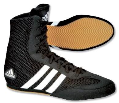 chaussures de boxe femme adidas