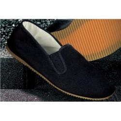 Chaussures en coton