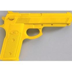 Pistolet entraînement plastique