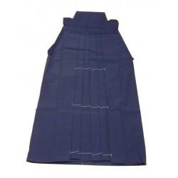 Hakama bleu