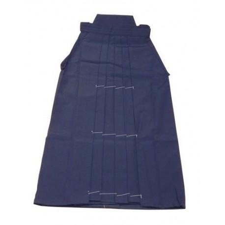 Hakama bleu ou noir