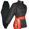 Tenue kung fu traditionnelle