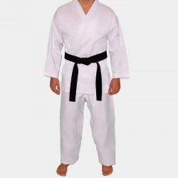 Kimono Karate blanc coton