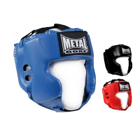 Casque multi boxes