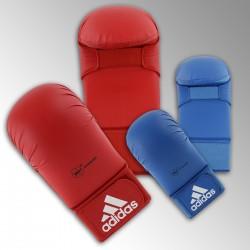 Mitaine de karaté Adidas WKF