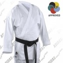 Kimono Karate Combat Adidas