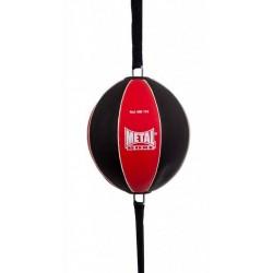 Ballon double élastique