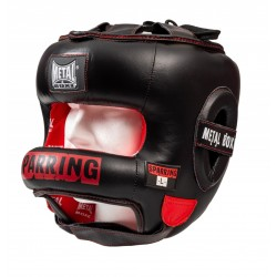 CASQUE PRO - MAXI PROTECTION