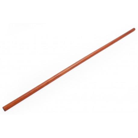 Jyo bâton bois 128cm