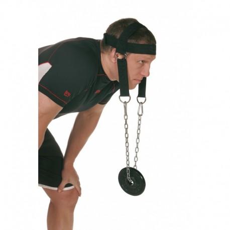 Développeur des muscles du cou Neck-sport